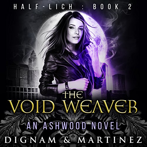 The Void Weaver cover art