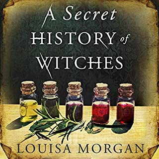 A Secret History of Witches cover art