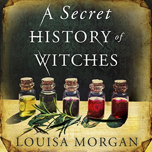 A Secret History of Witches                   De :                                                                                                                                 Louisa Morgan                               Lu par :                                                                                                                                 Polly Lee                      Durée : 17 h et 33 min     Pas de notations     Global 0,0