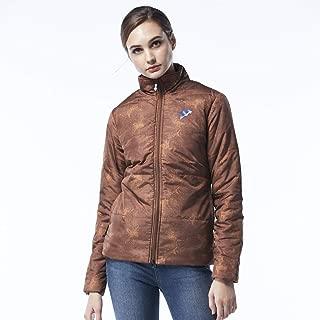 ST.MALO W. Womens 100% Suntec Padded Zip Front Winter Jacket