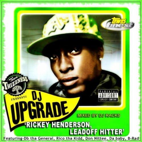 DJ Upgrade