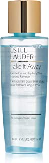 Estee Lauder Take It Away Gentle Eye and Lip Long-Wear Makeup Remover, 100ml