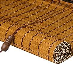 PMTX-Bamboo curtain Persianas enrollables de Madera/celosías Verticales/persianas venecianas de bambú (Size : 120x200cm(47.2