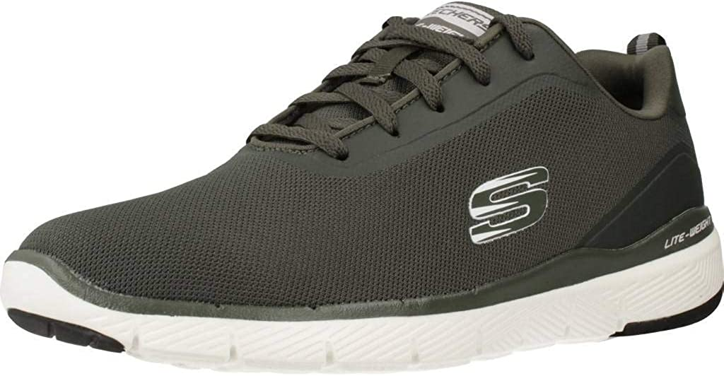 Skechers Challenge the lowest price of Japan ☆ Men's Sneaker Trainers New item