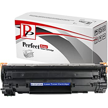 Kompatibel Schwarz Toner Druckerpatronen Ersatz Für Hp Cf283 A Für Hp Laserjet Pro Mfp M125 A M125nw M127fn M127fw Bürobedarf Schreibwaren