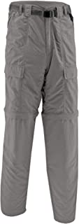 Men's Trail Convertible Pant 30