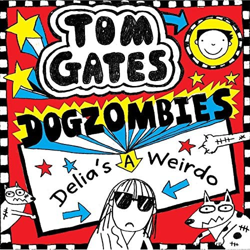 Dog Zombies feat. Tom Gates