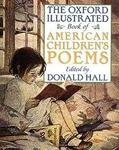 کتاب اشراقی آکسفورد از اشعار کودکان آمریکایی