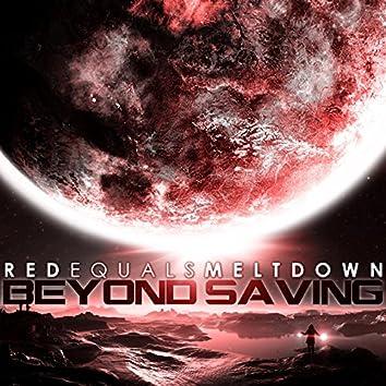 Beyond Saving EP