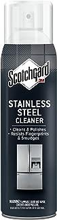 Scotchgard Stainless Steel Cleaner, 17.5 oz