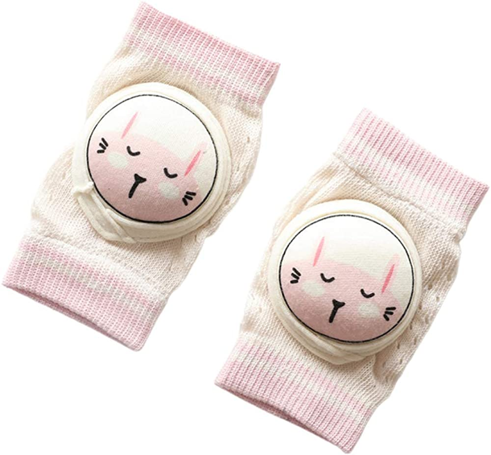 Cotton Baby Knee Pads Crawling Protector Outlet SALE Kneecaps Children Kids Purchase