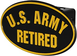 Best us army retired hitch cover Reviews