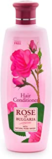 Biofresh Rose of Bulgaria Hair Conditioner with Natural Rose Water 11 fl oz/330 ml