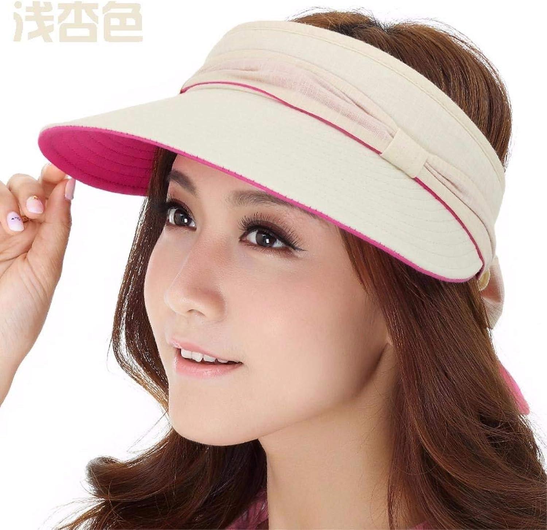 BRNEBN The Empty top hat female summer hat summer beach casual fashion hats Female
