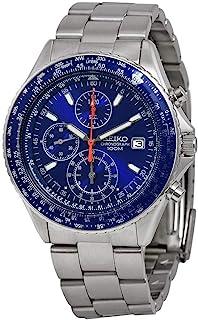 Seiko Men`s SND255 Tachymeter Watch