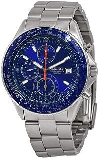 Seiko Men's SND255 Tachymeter Watch