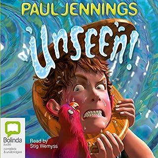 Unseen! cover art