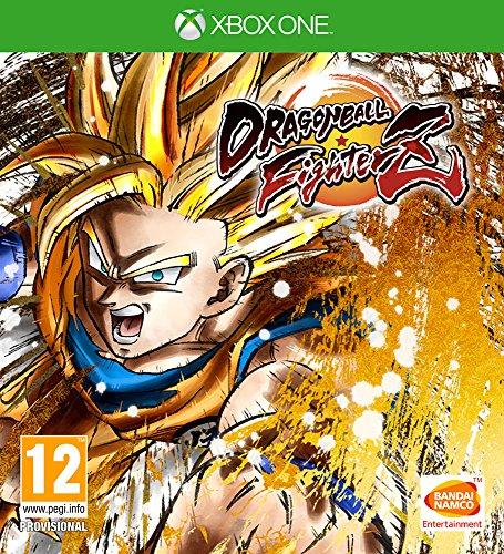 Jogo Dragon Ball Fighter Z Xbox One