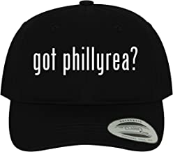 BH Cool Designs got Phillyrea? - Men's Soft & Comfortable Dad Baseball Hat Cap