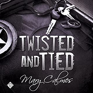 Twisted and Tied                   By:                                                                                                                                 Mary Calmes                               Narrated by:                                                                                                                                 Tristan James                      Length: 8 hrs and 59 mins     277 ratings     Overall 4.8
