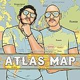 Atlas Map