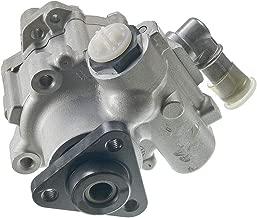 A-Premium Power Steering Pump for Audi A4 A4 Quattro 2002-2005 V6 3.0L