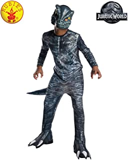 Best jurassic world blue costume child Reviews