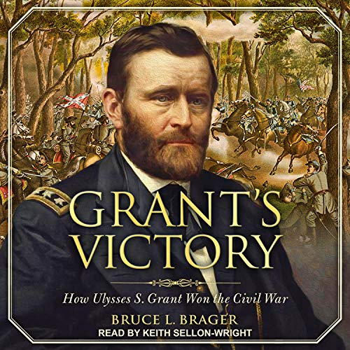 Grant's Victory cover art