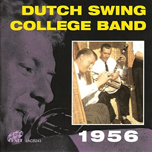 The Dutch Swing College Band