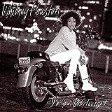 Whitney Houston - I'm Your Baby Tonight - Arista - 211 039