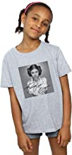 Star Wars Niñas Princess Leia Organa Camiseta