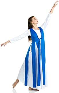 Danzcue Streamer Tunic (Dress not Included)