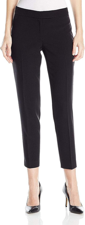 Anne Klein Women's Slim Leg Bowie Pant