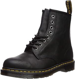 Dr. Martens 马丁大夫 男式 1460 Carpathian Combat 靴子