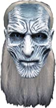 white walker mask for sale