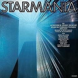 Michel Berger & Luc Plamondon: Starmania 2LP VG++ Canada Kebec Frog KF 8001/2