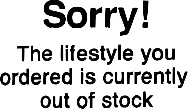 Banksy ' Sorry! The lifestyle you ordered is currently out of stock ' Medium ...