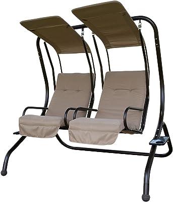 Amazon.com : Heaven Tvcz Kids Patio Swing Chair Children ...