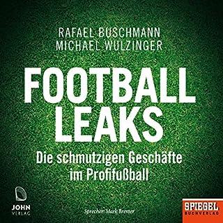 Football Leaks cover art
