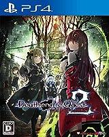 Death end re;Quest 2 - PS4 【Amazon.co.jp限定特典】DLC:二ノ宮しいな専用武器『ロビットバスターレイピア』※有...