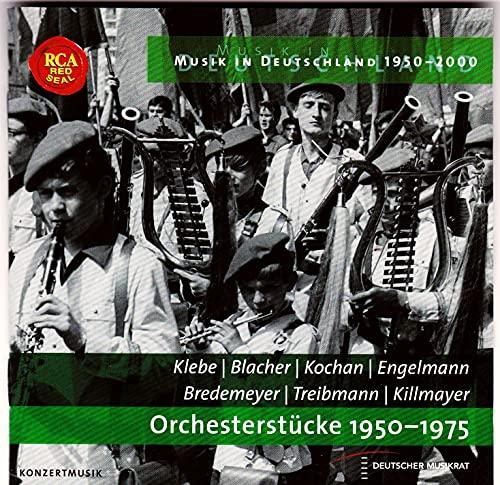 Musik in Deutschland 1950-2000. Orchesterstücke 1950-1975