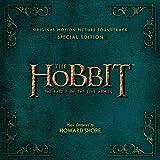 The Hobbit 3 - La bataille des cinq armées - Edition Limitée Digipack