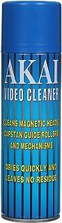 Akai Video Cleaner, Blue - 250 ml