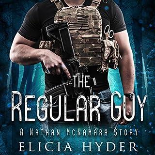 The Regular Guy: A Nathan McNamara Story audiobook cover art