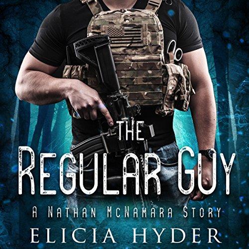 The Regular Guy: A Nathan McNamara Story cover art