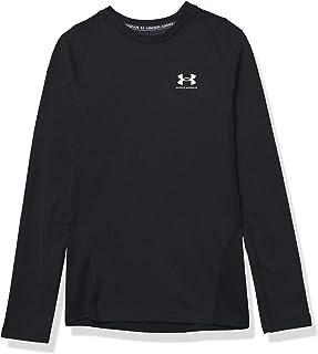 Under Armour Boys' ColdGear Long Sleeve T-Shirt