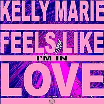 Feels Like I'm in Love