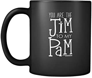 Best will you be the pam to my jim Reviews