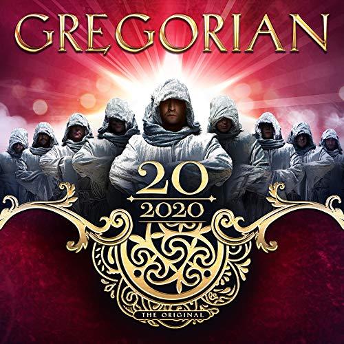 Gregorian – 20/2020 [Vinyl LP]