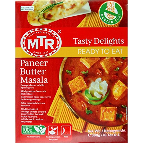 MTR Paneer Butter Masala - 300g